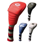 6560 Leatherette Fairway Headcover