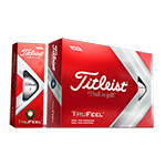 8103 Titleist New DT Trusoft Golf Balls