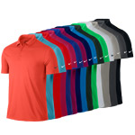 9506 Nike Victory Solid Shirt (891857)