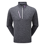 9977 FootJoy Heather Pinstripe Chill-Out